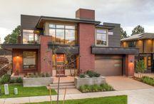 Boulevard One Lot 2 / Modern custom home
