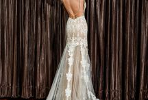 Wedding dresses private collection / Polenta Irene private collection