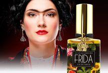 En Voyage Perfumes by Shelley Waddington