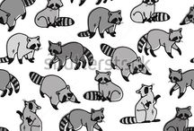 Rocket Raccoons