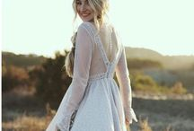 free spirited fashion / carefree clothing for her