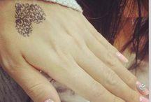 pretty tattoos