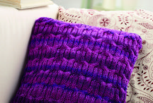 KNITTING AND SOME CROCHET / by Gail Chesham