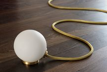 Light . Table Floor lamp