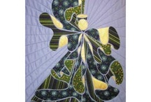 Quilting Insperation / by Cyndi Mason