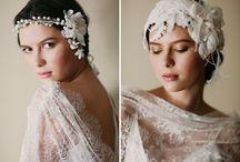 Self-Wedding Costume