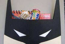 Batman Birthday / by Evette Snowden
