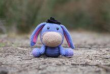 Cute Crochets