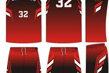 uniforms / lacrosse uniforms