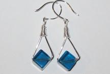 Jewelry Designs / My jewelry creations