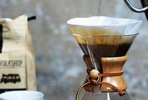 Coffee brake