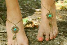 sweet feet <3