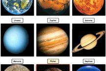 K_solar system