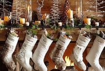 Woodsy Christmas