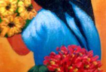 pinturas mejicanas
