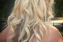cabelos para madrinhas