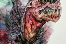 Monster Hunter <3