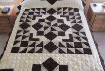 Crochet Quilt/ Patchwork