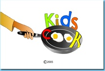 Recipes Cooking  Kids / Recipes try with kids  / by Leslie Cunningham