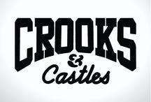 Crooks & Castles / 0