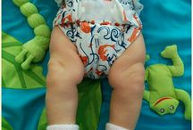 Cloth Diapering / Everything we love and everything you'll need to know!
