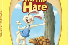 Children's Books / Featuring top early learning books from ABCmouse.com and more.