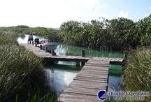 Natural Reserve of Sian Ka'An