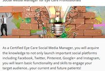 Eyecare Business Courses