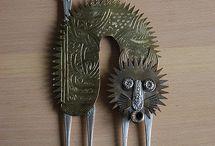 Metalwork / Metalwork