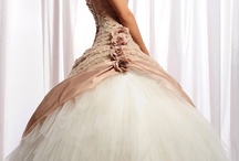 Spectacular Gowns / Dresses / Dresses and Gowns! Gorgeous!!!  (Adding undershirts and covers as needed.)