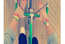 All things bikey!