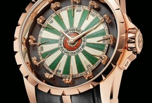 Symbols of Success - Luxury Watches
