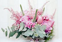ELISABETH BLUMEN´s Wedding Bouquets | Ramo de novia / ELISABETH BLUMEN diseña y realiza la decoración integral de tu celebración de manera totalmente personalizada, para que sea única y singular.