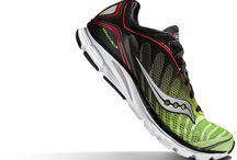 Running / Everything running-related
