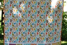 quilts / by mary