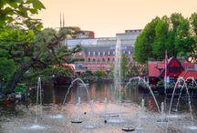 Die 10 Szeneviertel in Europa / Szeneviertel werden beim Abhaken der größten touristischen Attraktionen einer Stadt gern übersehen. Dabei bieten sie einzigartige Einblicke in das wahre Leben vor Ort. Wir stellen 10 Favoriten in Europa zwischen Arbeiterviertel, Künstlerdorf und Digitalszene vor.