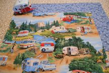 Vintagr Travel trailers