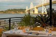 Welcome to socialnetgate - Waterbar / If you're looking for a San Francisco restaurant with a view, Waterbar features panoramic views of the Bay and San Francisco skyline. With a spectacular summer ahead of us, check them out one of these days.