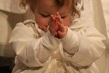 when u pray