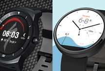 Wearables - Smartwatches