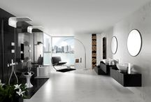 Bathroom Furniture / by Noken Porcelanosa Bathrooms