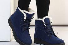 Boots / women Boots
