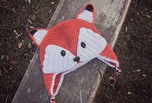 Wearable Crochet
