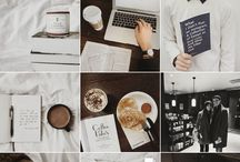 Instagram Feed Style Inspiration