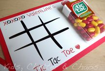 Kid valentine cards