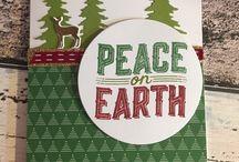 SU Carols of Christmas / Wie ein Weihnachtslied