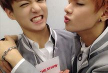 vkook is real