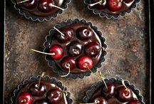 Tart Cherry Decadence / by cheribundi