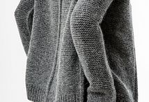 Knitting: Garments