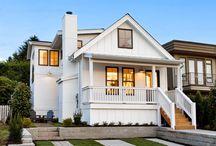 Home // Exterior & Architecture